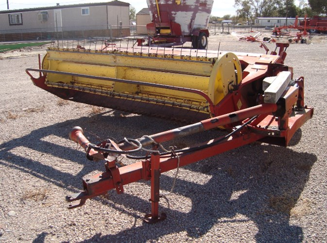 1975 New Holland 479 Haybine Mower Conditioner For Sale