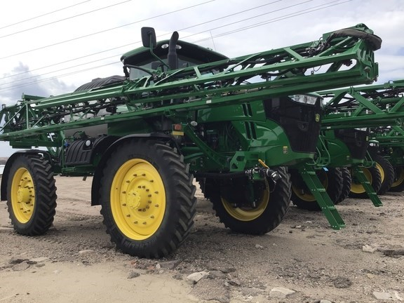 2019 John Deere R4045 Sprayer-Self Propelled For Sale