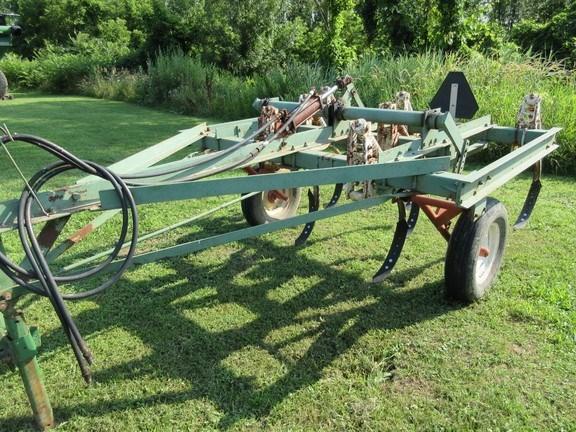 1995 Glencoe SSP7 Plow-Chisel For Sale