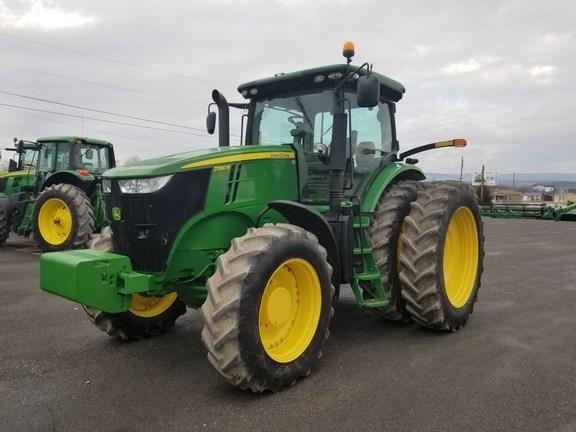 2011 John Deere 7280R Tractor - Row Crop For Sale