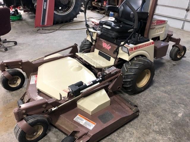Grasshopper 932G2 Zero Turn Mower For Sale