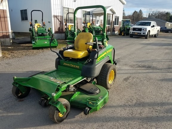 2012 John Deere 997 Zero Turn Mower For Sale
