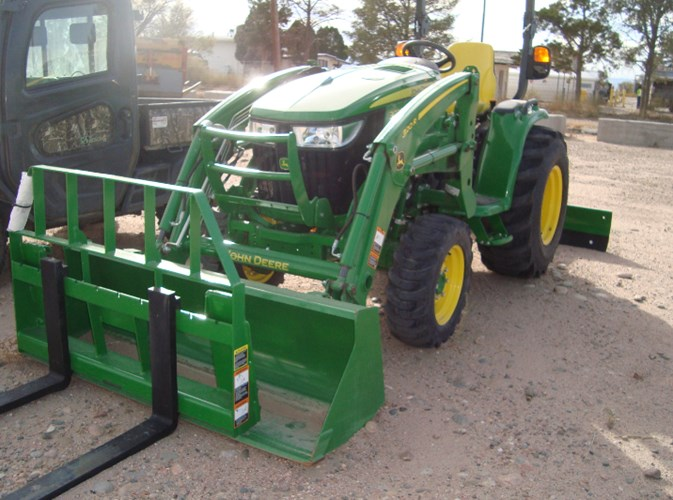 2018 John Deere 3039R  REDUCED! Tractor For Sale