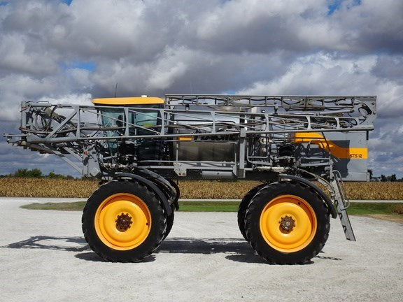 2001 Hagie STS12 Sprayer-Self Propelled For Sale