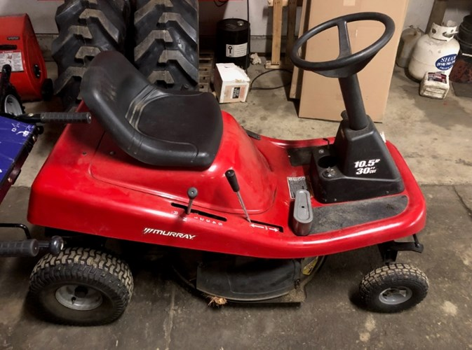 Murray 309008X92A Riding Mower For Sale