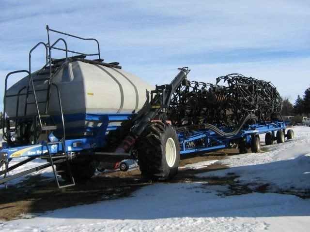2010 New Holland P2060 Air Drill For Sale