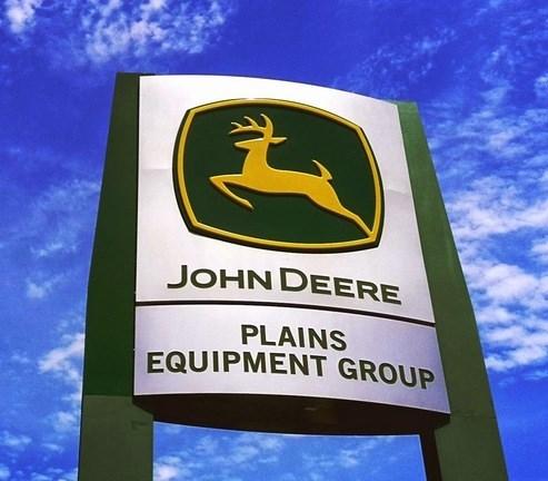 2019 John Deere S780 Combine For Sale