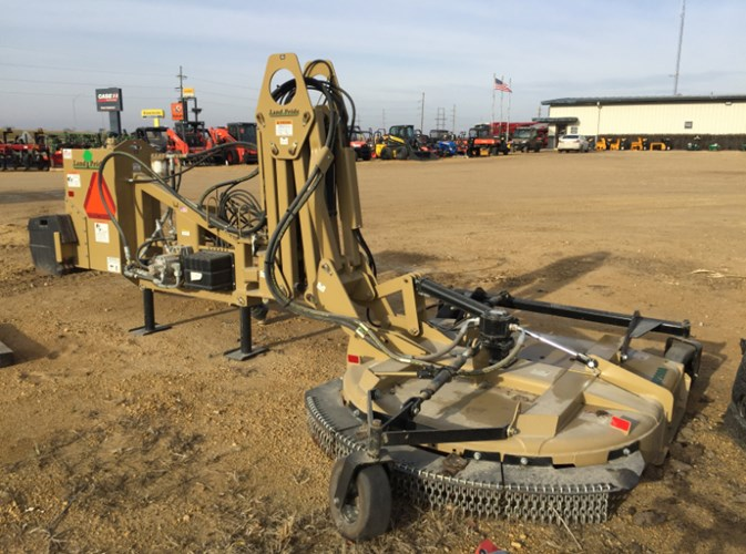 2011 Land Pride RCP2660 Rotary Cutter For Sale