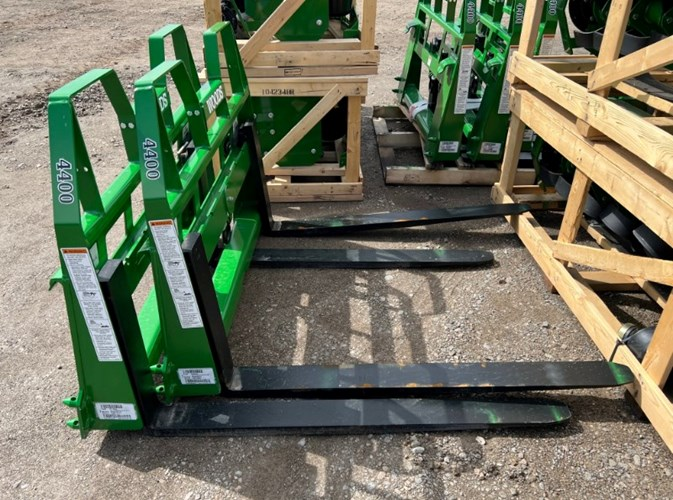 2019 Woods PF Pallet Fork For Sale