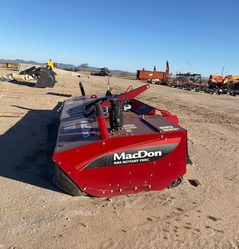 2015 Mac Don R85 Harvesting Head For Sale