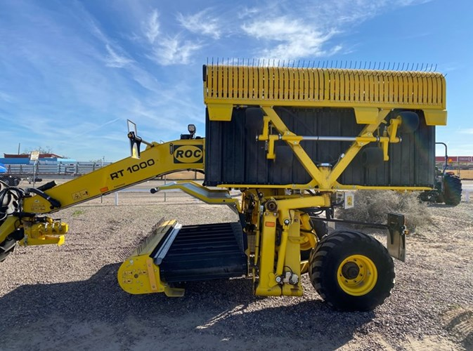 2019 Other RT1000 Dump Trailer For Sale