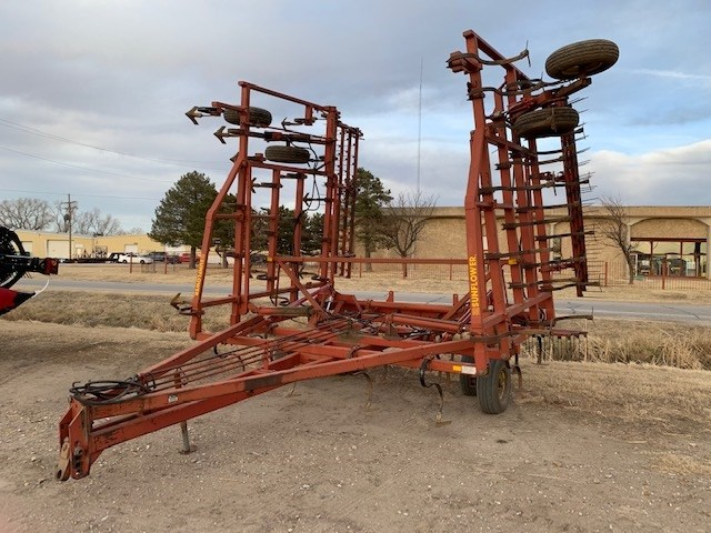 1993 Sunflower 5531 Field Cultivator For Sale