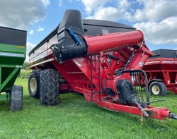 Grain Cart For Sale: 2013 Brent 1596