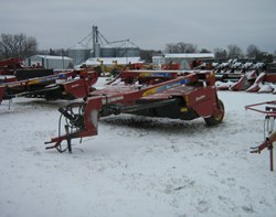Mower Conditioner For Sale: 2009 New Holland H7230