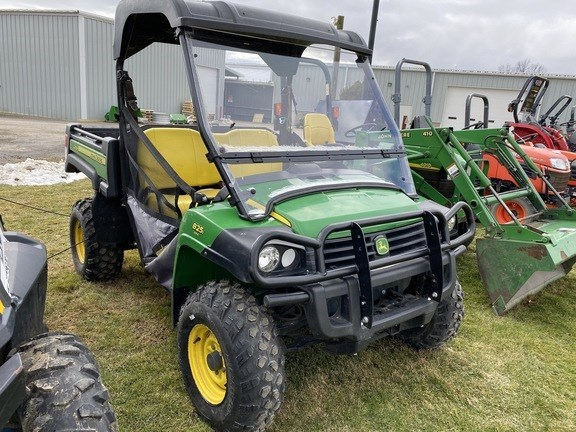 2017 John Deere 825 Utility Vehicle For Sale