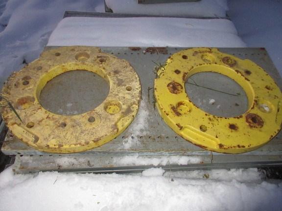 2005 John Deere BM17968 Attachment For Sale