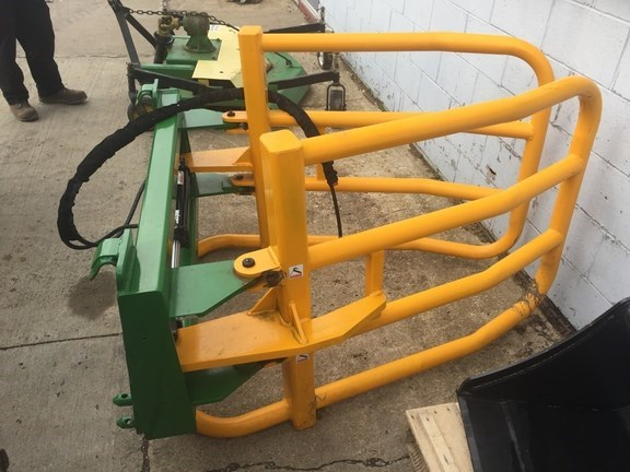 2018 Other BALE HUGGER JD300/500 Attachment For Sale