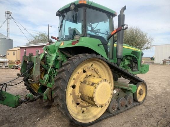 2003 John Deere 8520T Tractor - Track For Sale