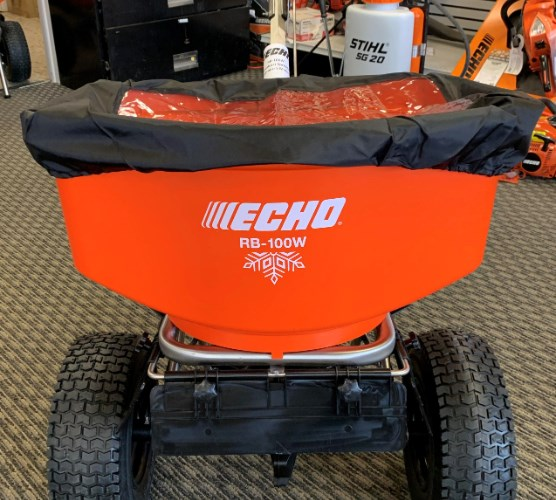 Echo RB-100W Snow Equipment For Sale