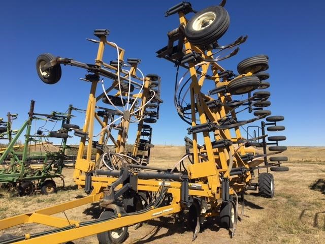 1994 Ezee-On Mfg. 7400-160 Air Drill For Sale