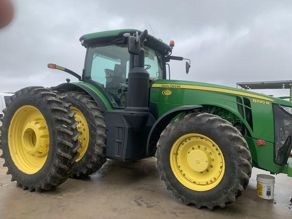 2016 John Deere 8320R Tractor - Row Crop For Sale