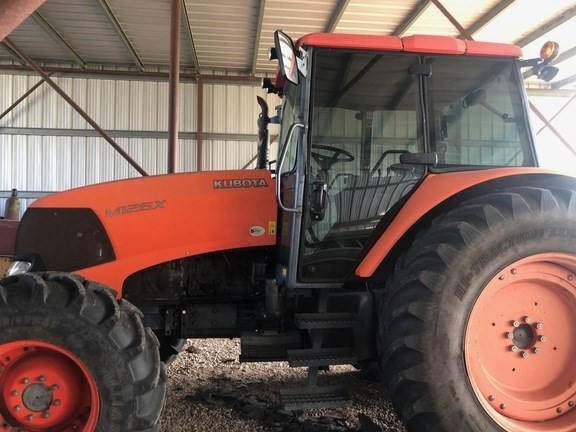 2015 Kubota M126 Tractor - Utility For Sale