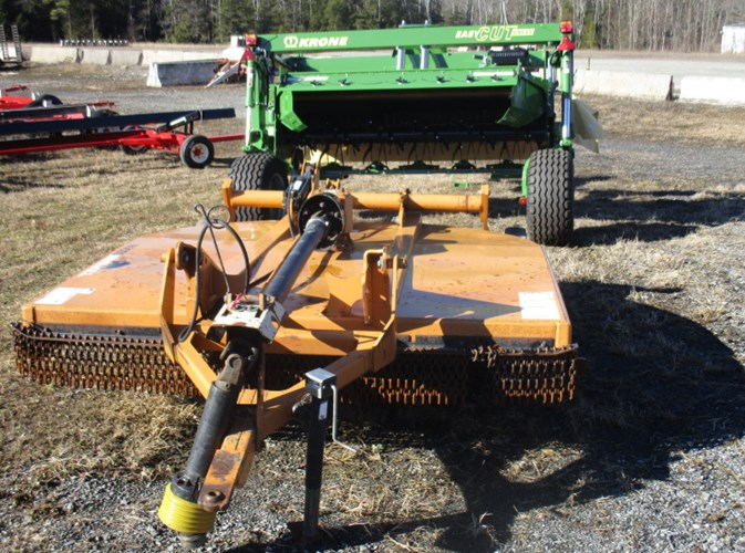 Woods BB 840 Rotary Cutter For Sale