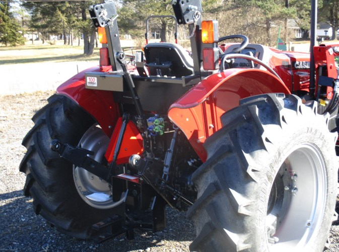 2019 Case IH Farmall 70A Tractor For Sale