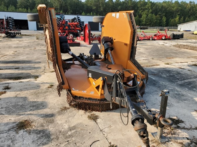 2012 Woods BW180 Cutter For Sale