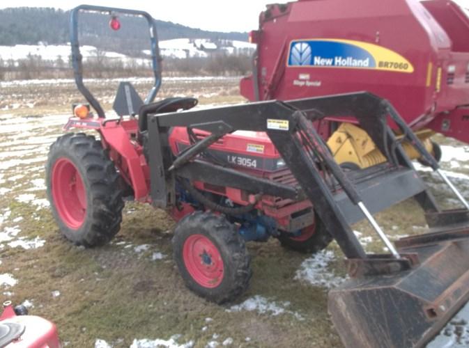 1998 Kioti LK3054 Tractor For Sale