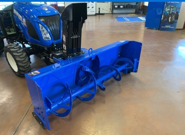 2020 New Holland 74CSHA Snow Blower For Sale