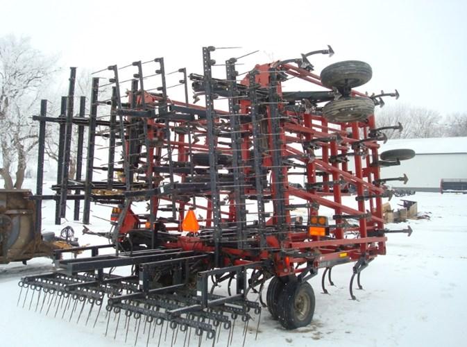 Case IH TM II Field Cultivator For Sale