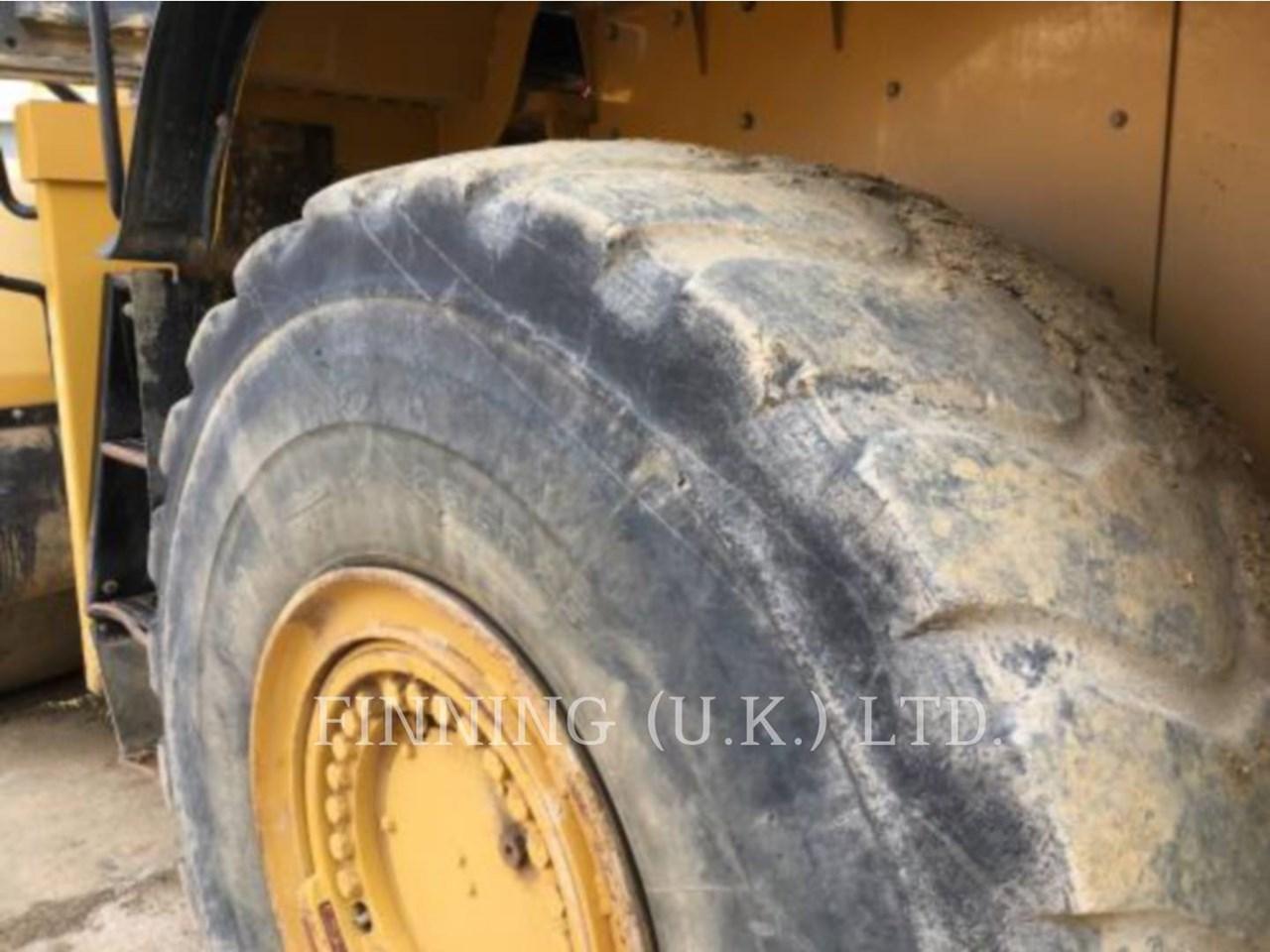 2010 Caterpillar 980K Image 5