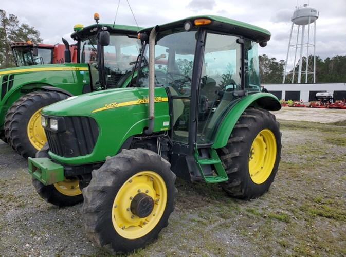 2007 John Deere 5425 Tractor For Sale
