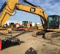 2018 Caterpillar 320GC Thumbnail 1