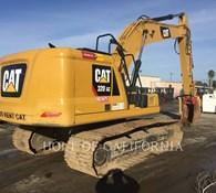 2018 Caterpillar 320GC Thumbnail 5
