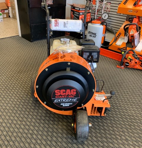 Scag EXTREME BLOWER Blower For Sale