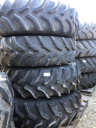 2013 Goodyear 520/85R38 Wheels and Tires For Sale