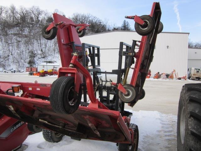 Buhler Farm King VT 750 triplex hitch Finishing Mower For Sale