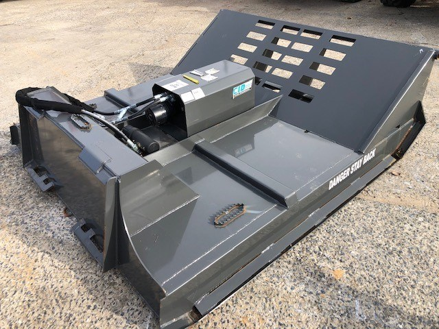 CID Rotary Cutter (Skid Steer) Rotary Cutter For Sale