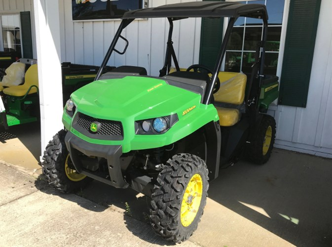 2020 John Deere XUV590M Utility Vehicle For Sale
