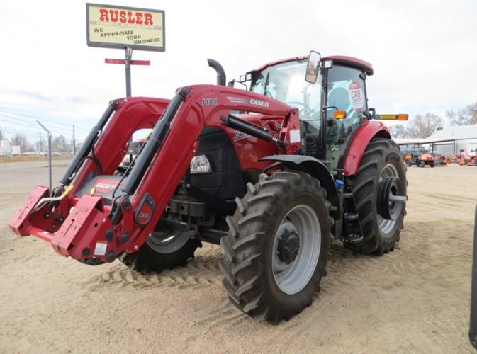 2019 Case IH Farmall 140A Tractor For Sale