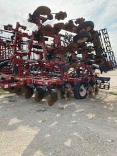 2019 Salford 4231 Vertical Tillage For Sale