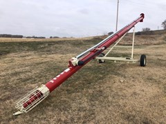 Auger-Portable For Sale 2020 Farm King Allied 10X41