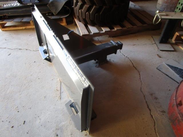 2020 Berlon TMV-R Skid Steer Attachment For Sale