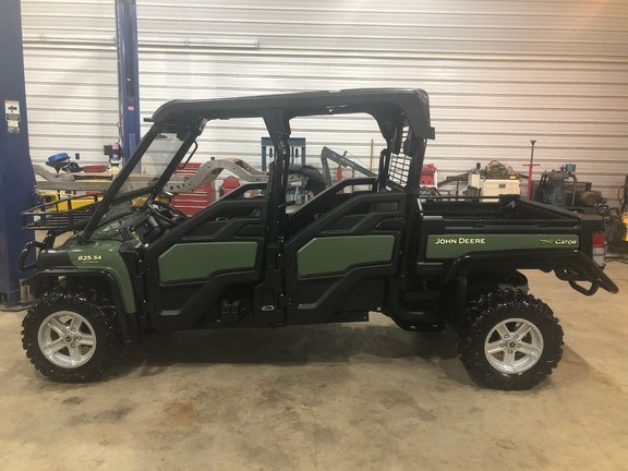 2015 John Deere XUV 825I S4 Utility Vehicle For Sale