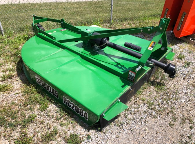 2018 Frontier RC2084 Rotary Cutter For Sale
