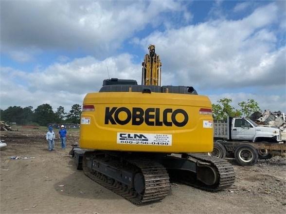 2019 Kobelco SK210D Image 3