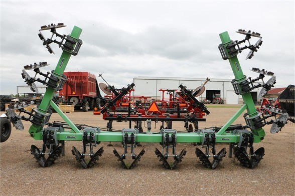 2013 Besler 4000 Tillage For Sale