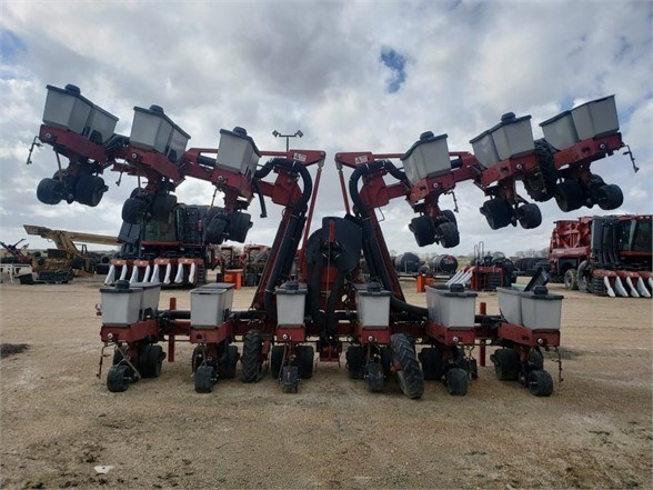 2010 Case IH 1240 Planter For Sale